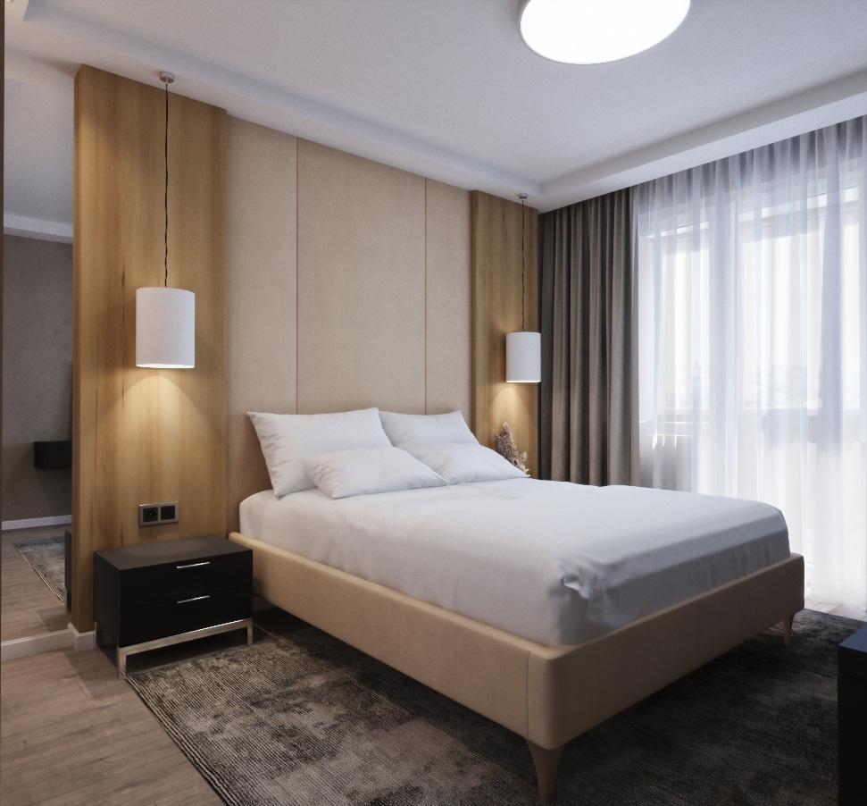 Квартира пригород Берлина