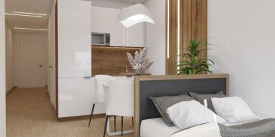 Студия в Берлине район Adlershof от 189.900 EUR