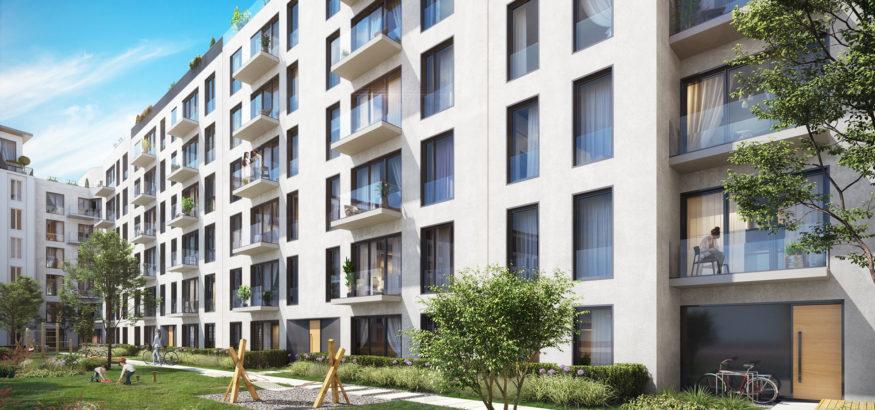 Цены недвижимость Берлин