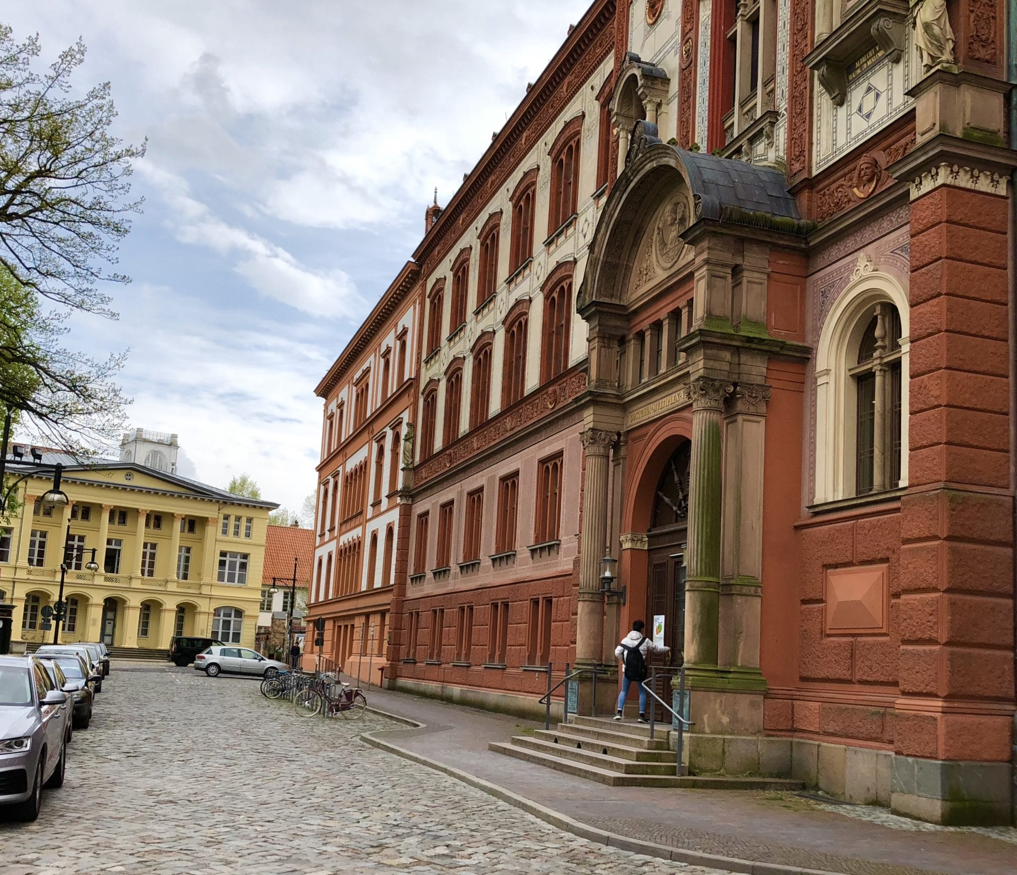 недвижимости в Германии