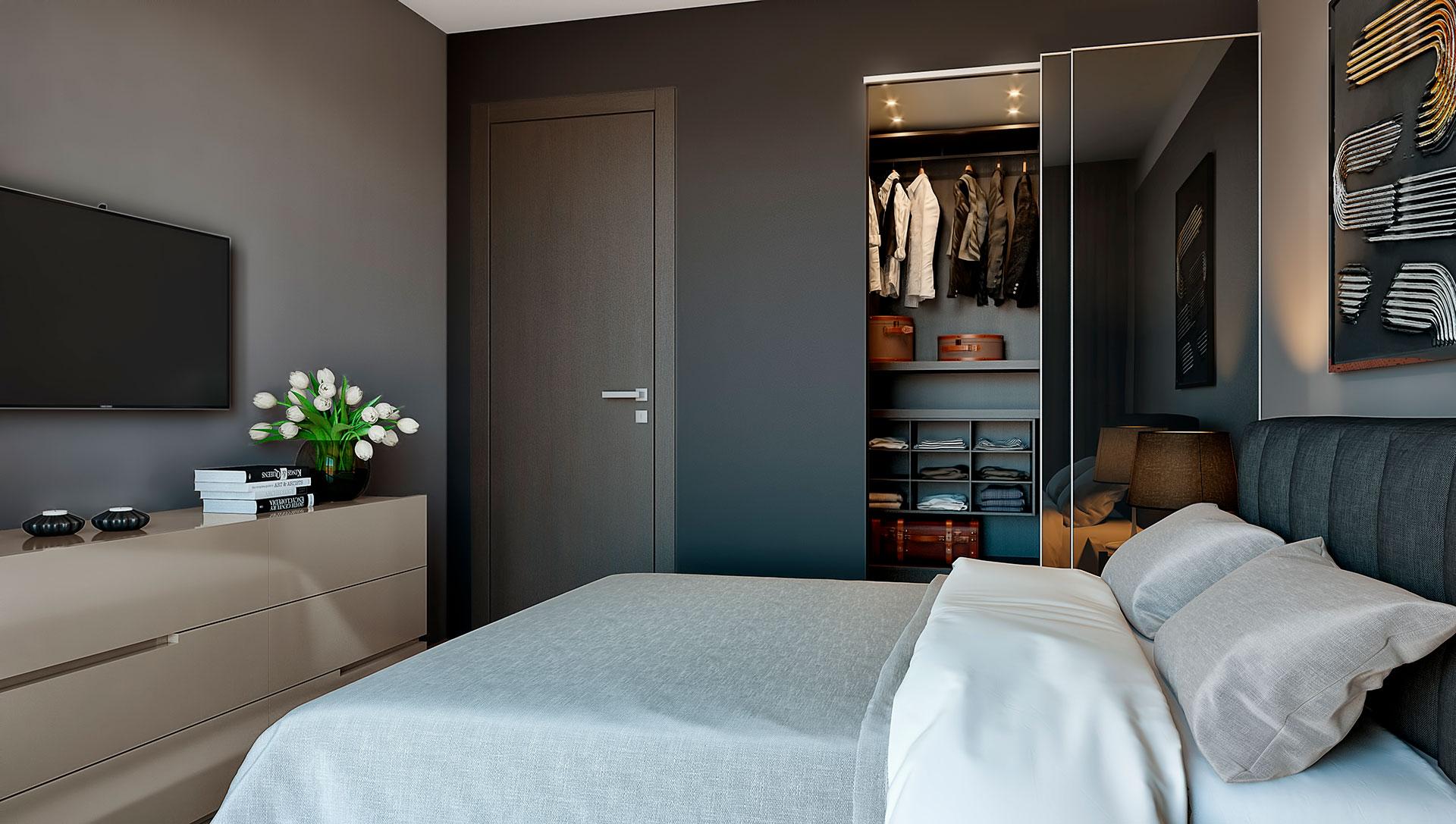 2,5-комнатная квартира в Берлине район Штеглиц (STEGLITZ)
