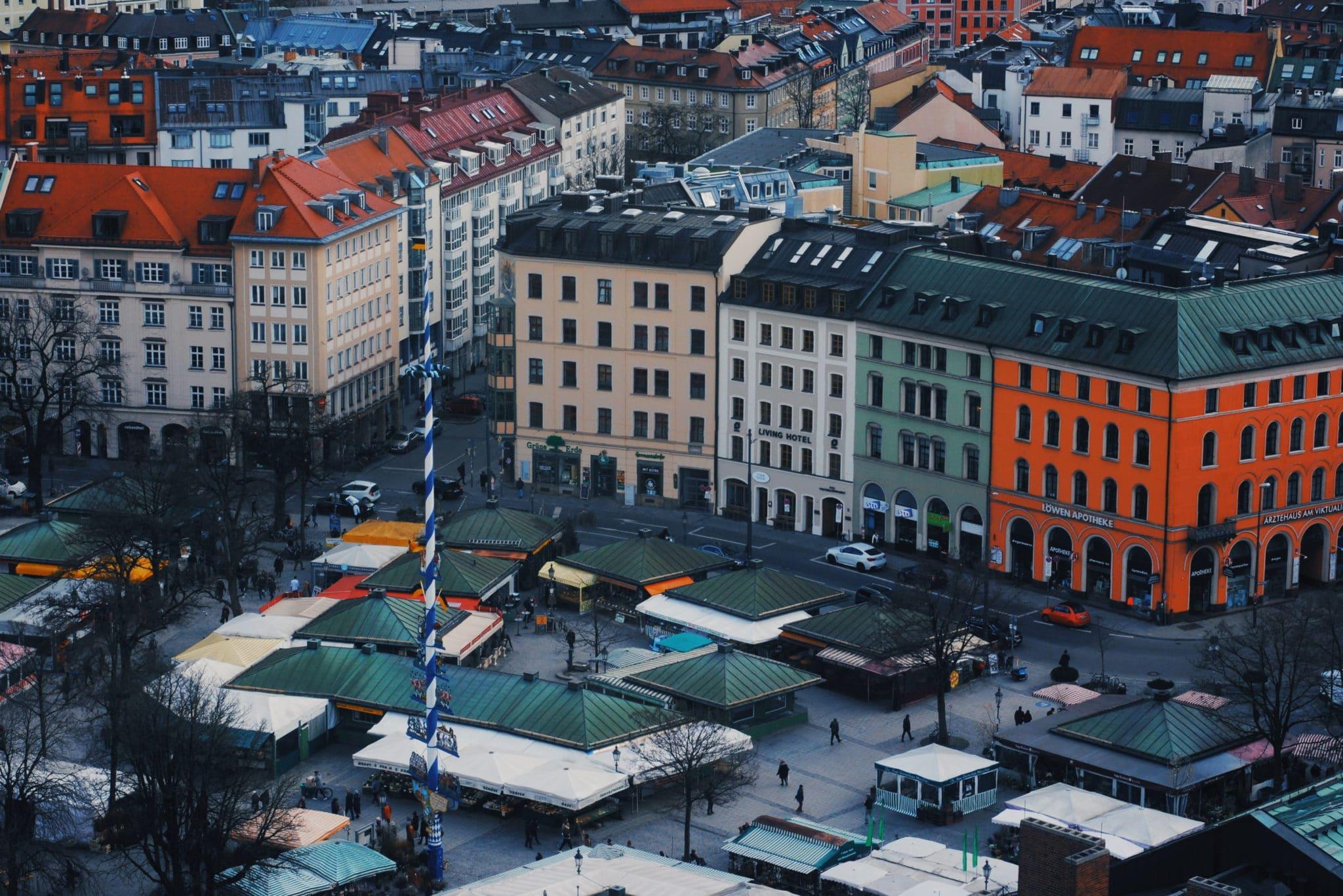 процедура покупки квартиры в германии