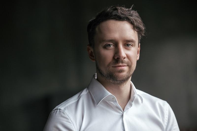 CALLIDUS INVEST CEO ALEXANDER DANILOV