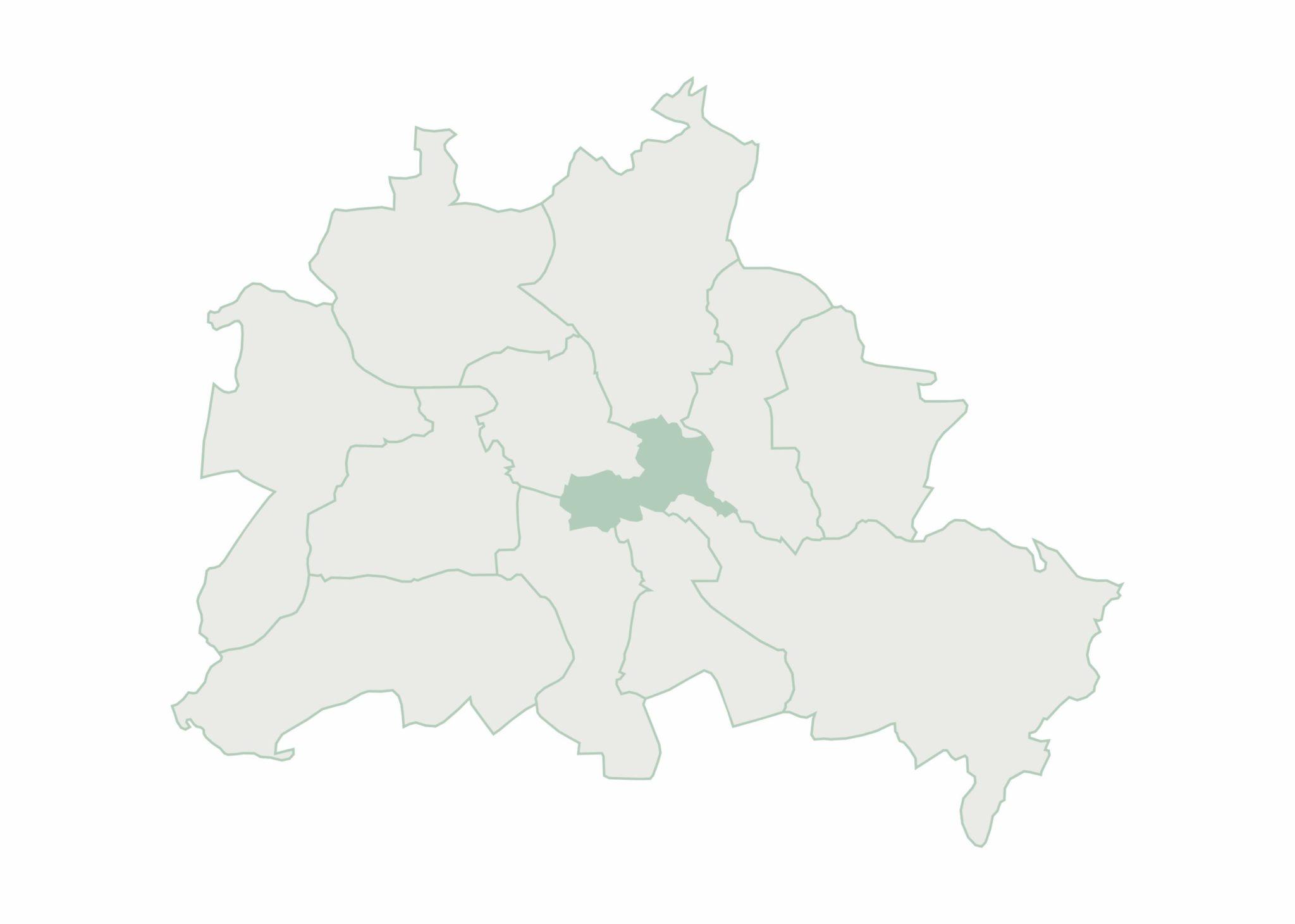 квартира Friedrichshain-Kreuzberg_2