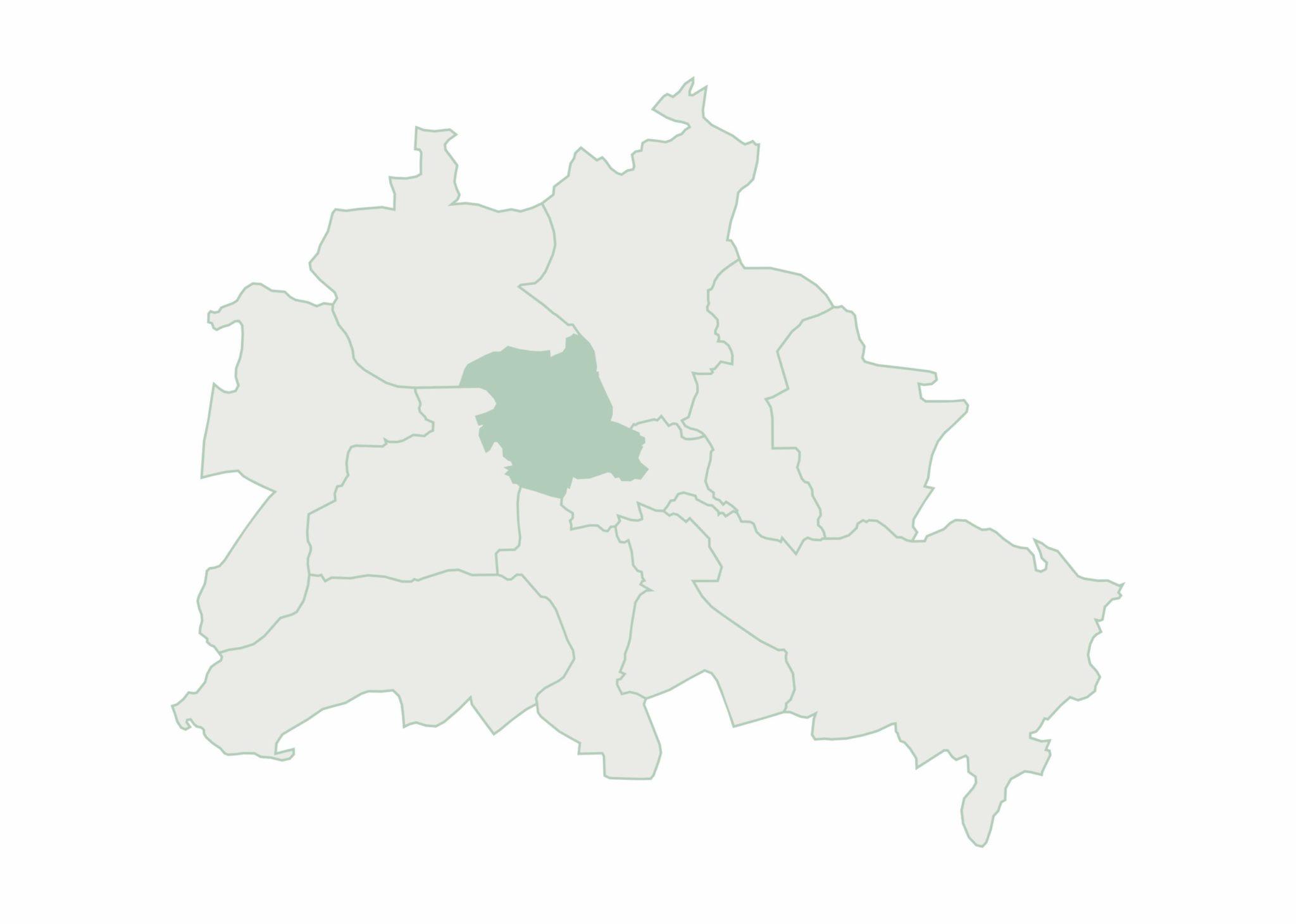 Mitte_Берлине