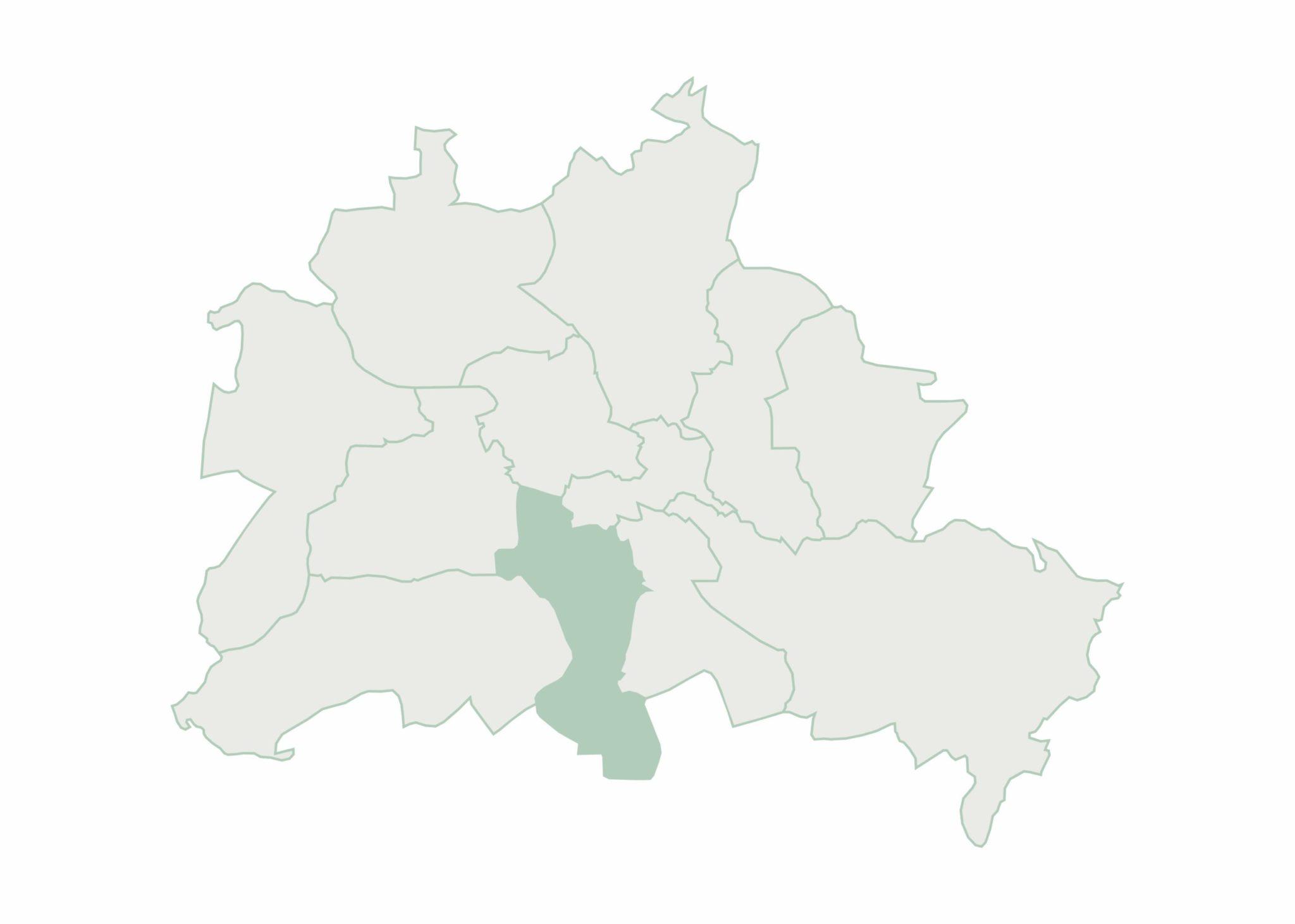 квартира Tempelhof-Schöneberg_2