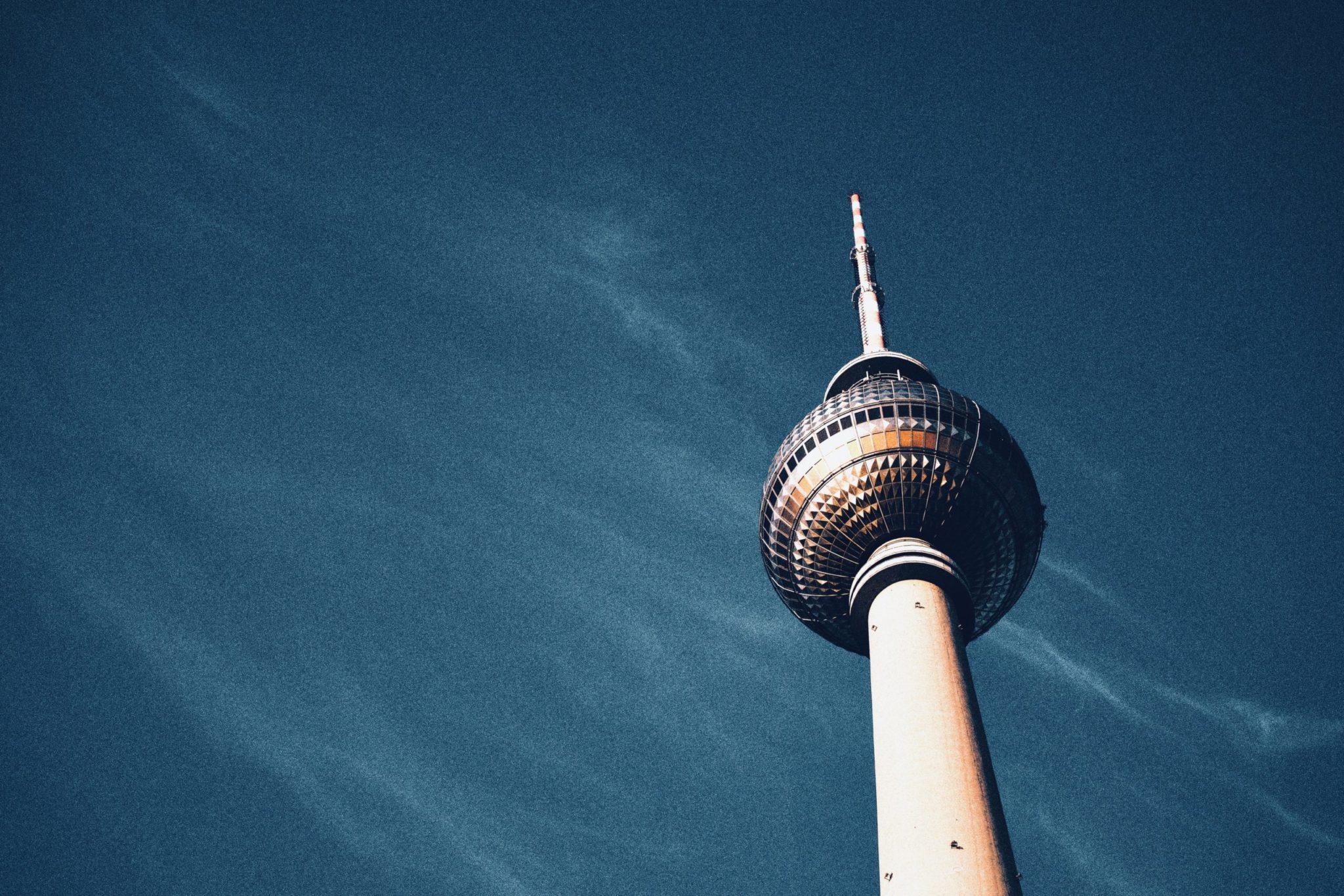 квартира Kreuzberg